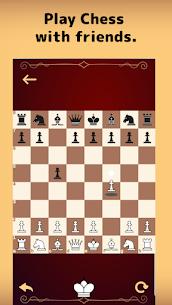 Queen's Gambit APK + MOD (Unlimited Money) 4