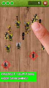 Ant Smasher 9.83 screenshots 3