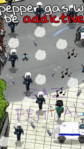 #occupy screenshot 3