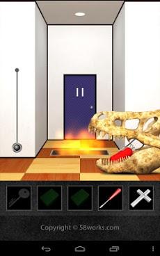 脱出ゲーム DOOORS2のおすすめ画像3
