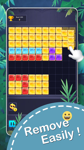 Block Puzzle Jewel 1.8.0 screenshots 2