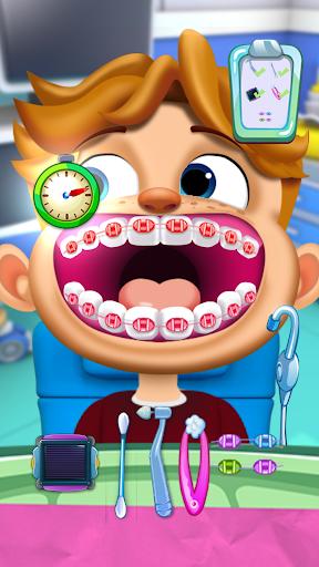 Dentist Care Adventure - Tooth Doctor Simulator 3.5.0 screenshots 13