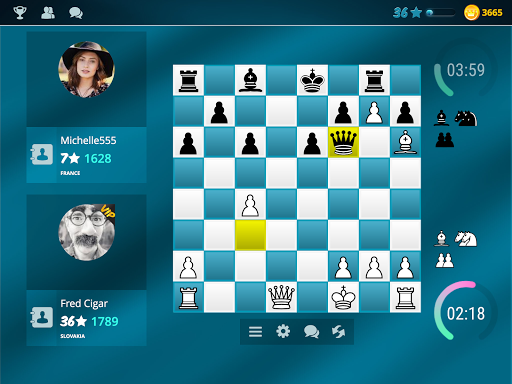 Chess Online 4.9.9 screenshots 10