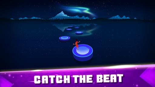 Dance Tap Musicuff0drhythm game offline, just fun 2021 0.376 Screenshots 12