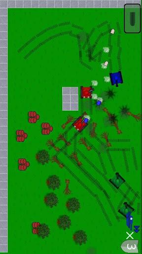 BattleTanks 4.0 screenshots 1