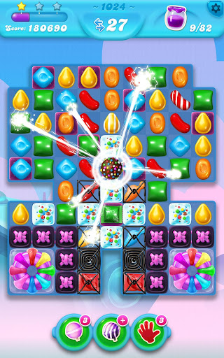 Candy Crush Soda Saga  screenshots 9