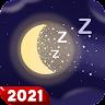 Musica para dormir profundamente 2021 app apk icon