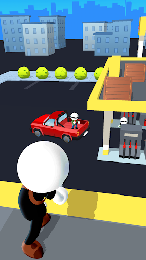 Johnny Trigger - Sniper Game apkpoly screenshots 2
