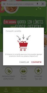 Selectos App