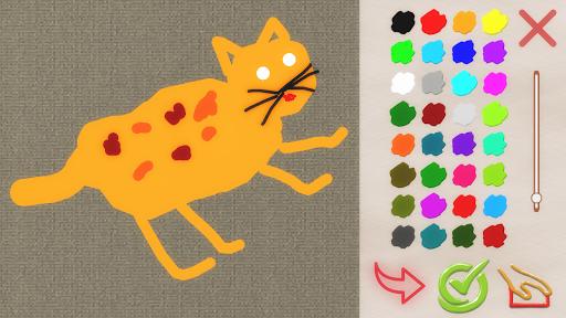 The Artist: Paint Simulator  screenshots 12
