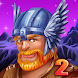 Viking Saga 2: New World - Androidアプリ
