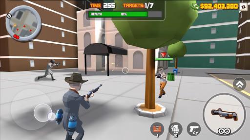 City Battle Roayle: Free Shooting Game- Pixel FPS 1.0.0 screenshots 16