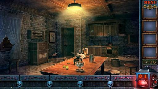 Can you escape the 100 room VI 37 Screenshots 1
