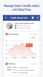 screenshot of BabyTime (Parenting, Track & Analysis)