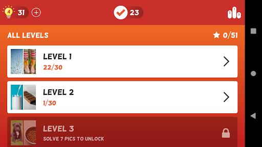2 Pics 1 Word Quiz 2021 screenshots 24