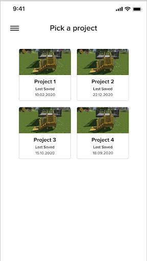 Trex Deck Designer Portal  Screenshots 1