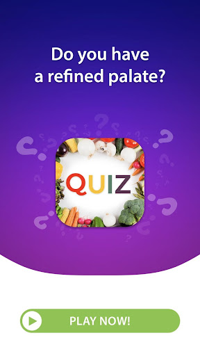 Food Quiz 5.0.4 screenshots 1