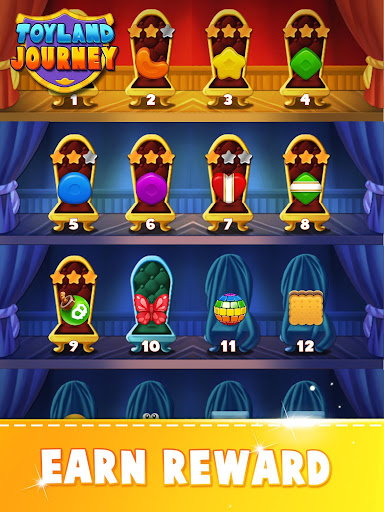 Toyland Journey Apkfinish screenshots 14