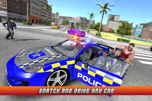 Gangster Crime Simulator 2021 apklade screenshots 1
