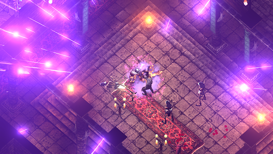 Powerlust – Action RPG Roguelike Mod Apk 0.909 (Lots of Money) 4