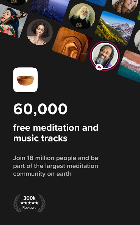 Insight Timer - Meditation, Sleep, Music  poster 0