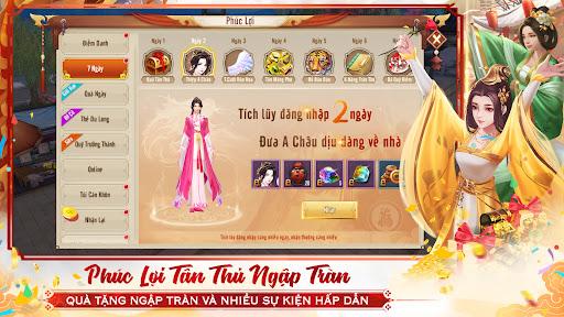 Tân Thiên Long Mobile 1.8.0.7 screenshots 1