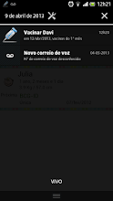 ProVacina - Standard screenshot thumbnail