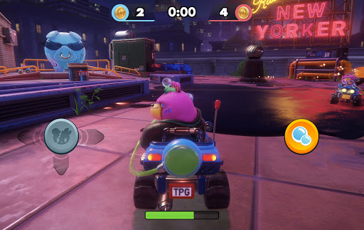 Action Toys android2mod screenshots 10