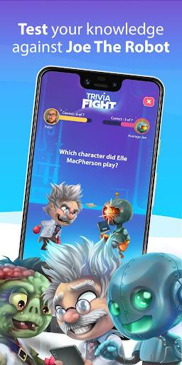 Trivia Fight: Quiz Game 1.6.0 screenshots 7
