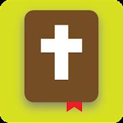 King James Bible (KJV) - free  Icon