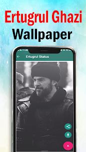 Ertugrul gazi HD Status,Kurulus Osman Wallpaper HD 1.5 MOD for Android 3