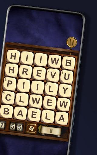 Wordbox: Boggle Word Match Game (Free and Simple) apklade screenshots 2