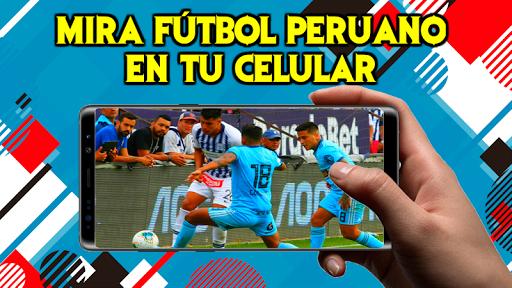 Blanquiroja TV Partidos En Vivo - Guide 2021  screenshots 1