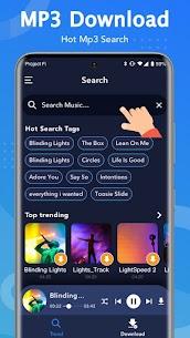 Free Music Downloader – Mp3 Music Download Player 4