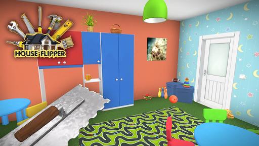 House Flipper: Home Design, Renovation Games modavailable screenshots 5