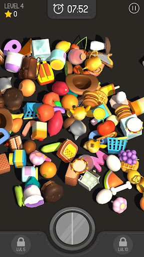 Match 3D - Matching Puzzle Game 417 screenshots 3