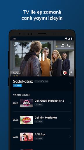 Kanal D apktram screenshots 8