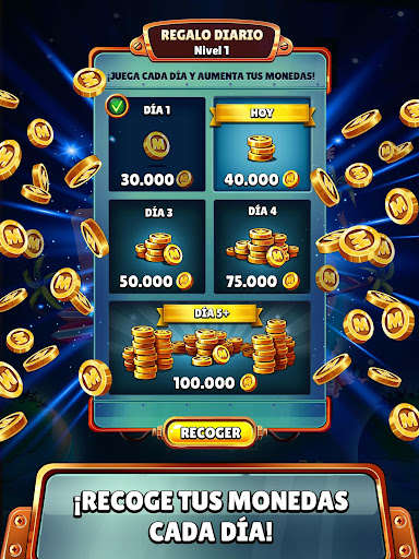 Mundo Slots - Mu00e1quinas Tragaperras de Bar Gratis screenshots 23