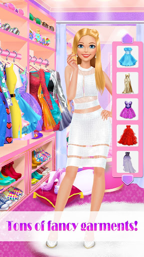 Unicorn Makeup Dress Up Artist 1.2 screenshots 3