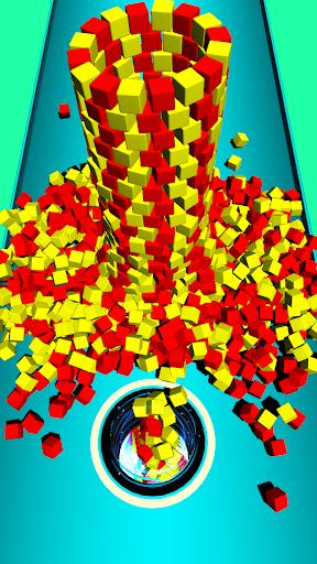 BHoles: Color Hole 3D 1.4.0 screenshots 8