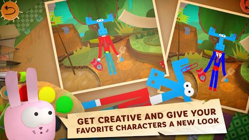 Paper Tales Free 1.201207 Screenshots 3