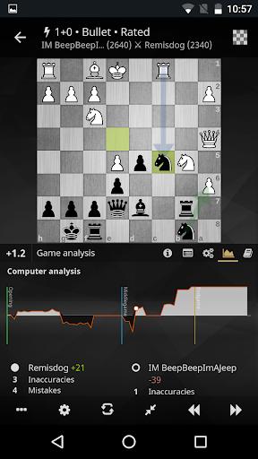 lichess u2022 Free Online Chess 7.8.1 Screenshots 3