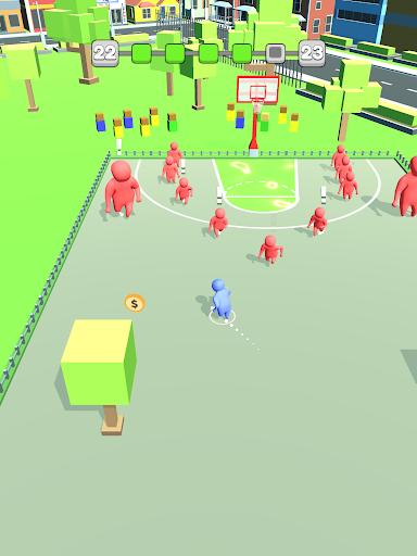 Basket Dunk 3D  screenshots 8