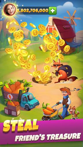 Crazy Spin - Big Win  screenshots 2