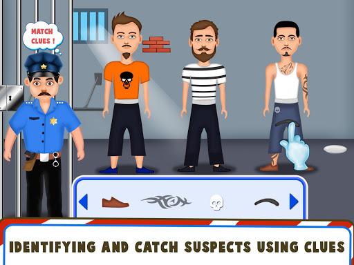 Crazy Policeman - Virtual Cops Police Station apkmr screenshots 7