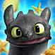 Dragons: Titan Uprising - Androidアプリ