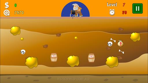 Gold Miner Classic Lite 1.1.6 screenshots 3