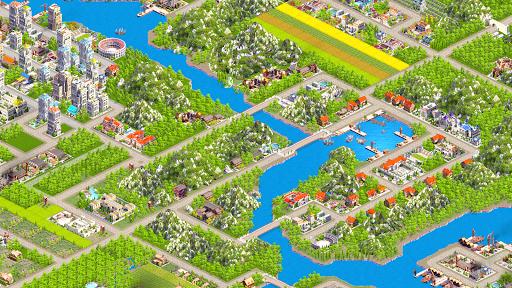 Designer City: Empire Edition 1.11 screenshots 22
