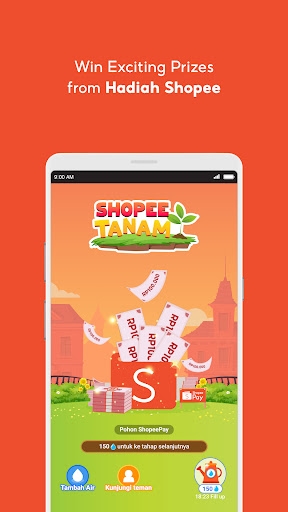 Shopee 9.9 Super Shopping Day apktram screenshots 4
