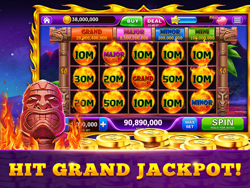 Trillion Cash Slots - Vegas Casino Games 1.0.2 screenshots 8
